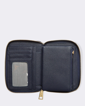 Load image into Gallery viewer, Eden Wallet Navy