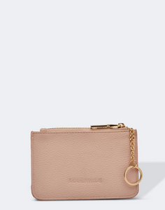 Maple Purse Pale Pink