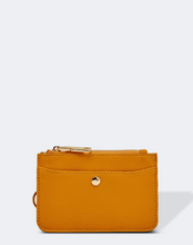 Load image into Gallery viewer, Maple Purse Mustard