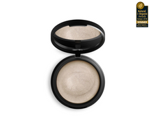 Load image into Gallery viewer, Certified Organic Cream Illuminisor- Gold