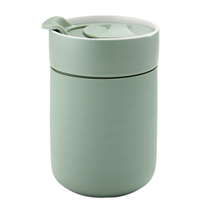 Ladelle Eco Brew Travel Mug Teal