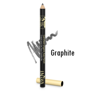 Certified Organic Eye Pencil