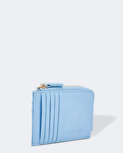 Load image into Gallery viewer, Dexter Cardholder Pale Blue
