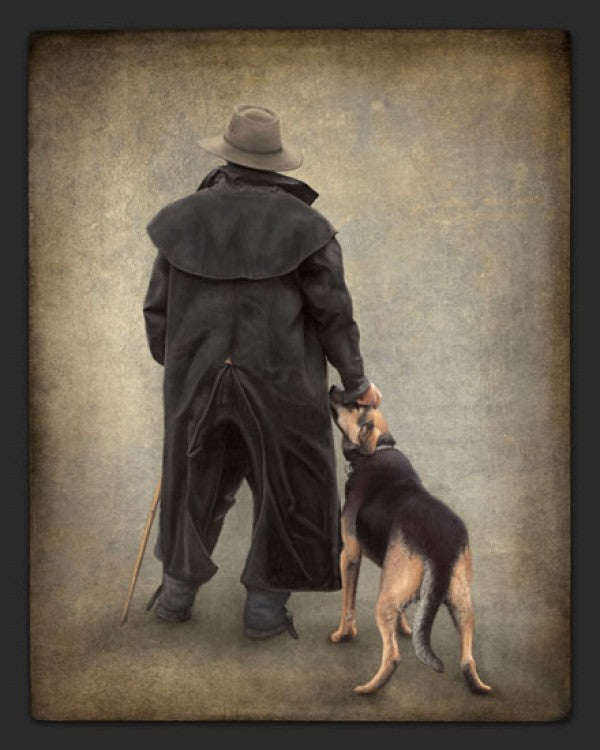 'Best Buddy' By Nathan Secker
