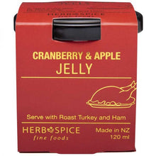 Load image into Gallery viewer, Cranberry & Apple Jelly
