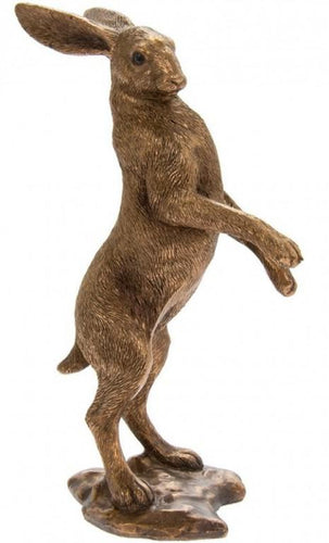 Standing Hare Ornament