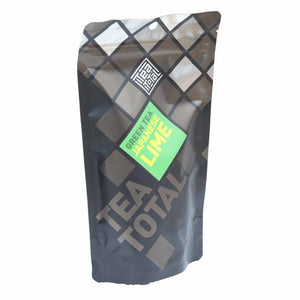Tea Total Japanese Lime Loose Leaf 100g
