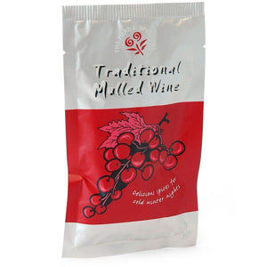 Traditional Mulled Wine Sachet