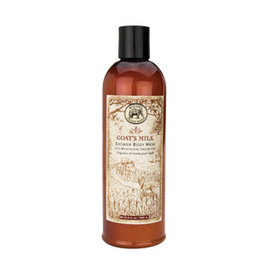 Goat's Milk Shower Body Wash