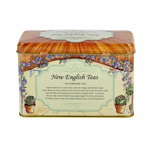 Load image into Gallery viewer, English Tea Rooms Tea Tin (40 Tea Bags)