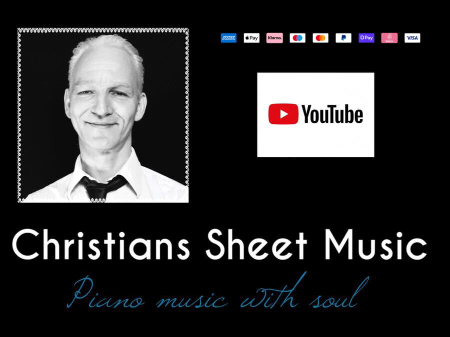 Christians Sheet Music