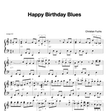 The Birthday Boogie & The Birthday Blues