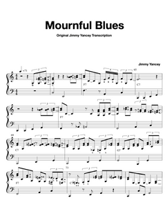 Mournful Blues