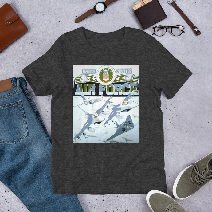 U.S (AIR FORCE) T-SHIRT