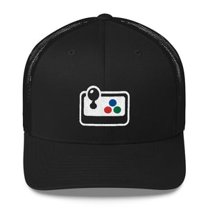 The MIX Classic Trucker Cap