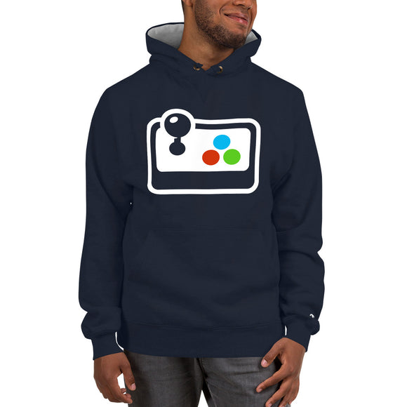 The MIX Classic Champion Hoodie