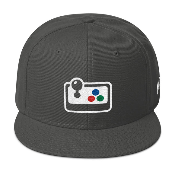 The MIX Classic Snapback Hat