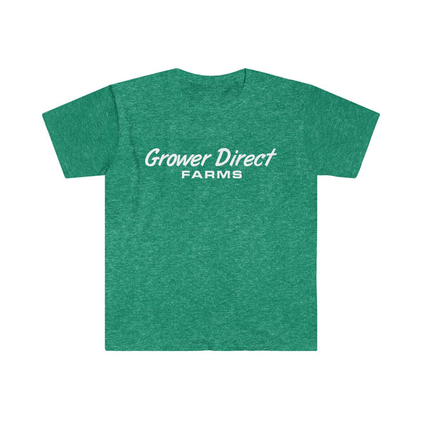 The Grower Direct Farms Basic Tee