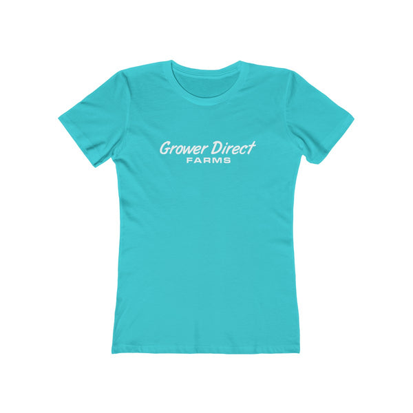 GDF Long torso Woman's T-shirt
