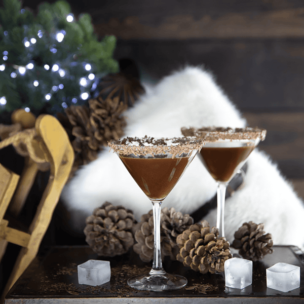 Cococoffee Martinis