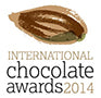 International Chocolate Award 2014