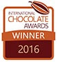 International Chocolate Award 2016