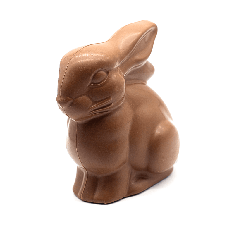Couverture milk chocolate Easter Bunny Cococo Chocolaterie Bernard Callebaut