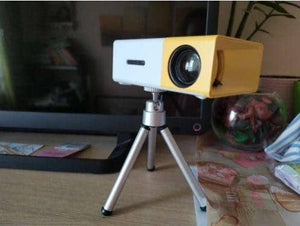 Tripod For Mini Projector - Watch Destination