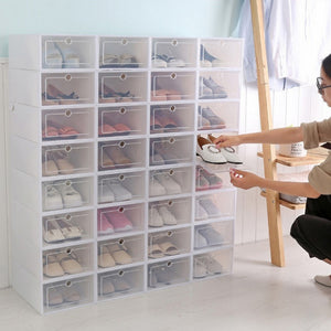 New Drawer Type Shoe Box - Watch Destination