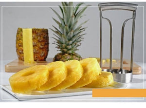 Easy Pineapple Slicer - Watch Destination