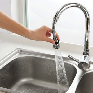 Faucet Sprayer Attachment - Watch Destination