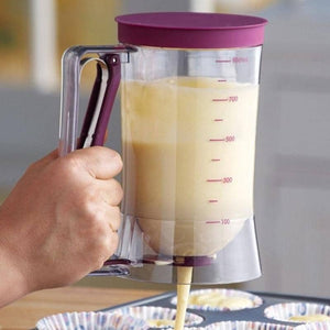 Batter Dispenser - Watch Destination