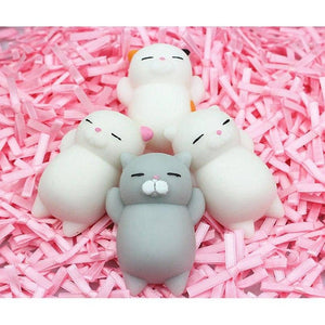Anti Stress Squeezy Toys - Watch Destination