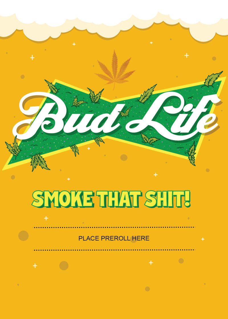 Budlife Card