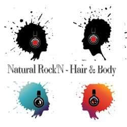 Welcome to Natural Rock'N Beauty