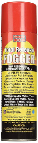 Photo of Doktor Doom total Release Fogger, 12.5 oz