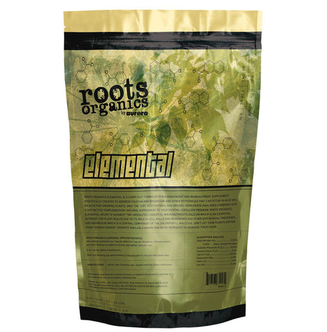 Photo of Elemental 3 lbs