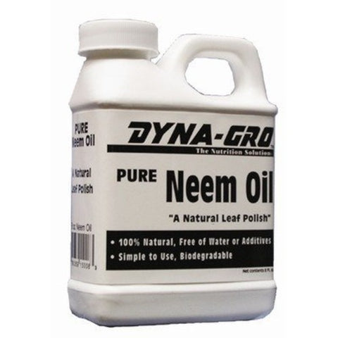 Photo of Dyna-Gro Pure Neem Oil, 8 oz