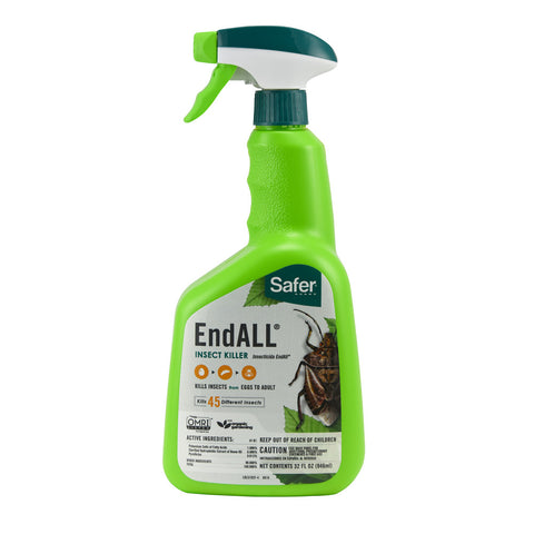 Photo of End ALL Insect Killer