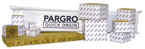 Grodan Pargro QD 1.5 in Wrapped