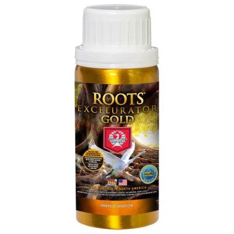 House and Garden Roots Excelurator Gold 100 ml