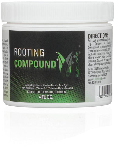 EZ-Clone Rooting Compound, 2 oz