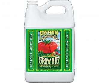 Grow Big Liquid Concentrate