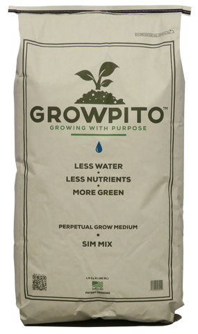 Growpito 1.5 cu. ft.