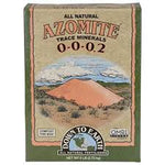 Down To Earth Azomite - 6lbs