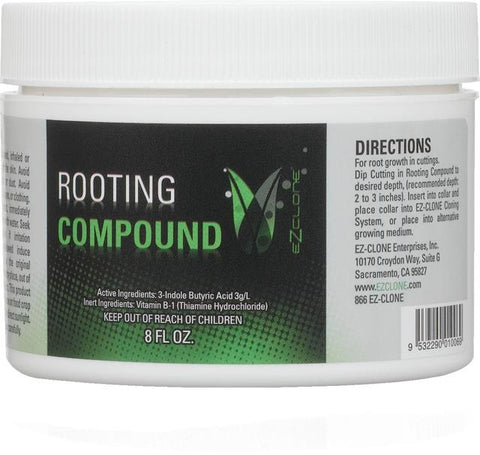 EZ-Clone Rooting Compound, 8 oz