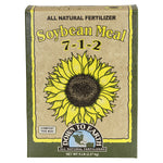 Down To Earth Organic Soybean Meal