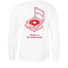 Load image into Gallery viewer, MIMS Long Sleeve Tee