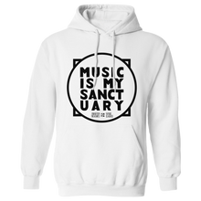 MIMS Big Logo Hoodie - CLASSIC
