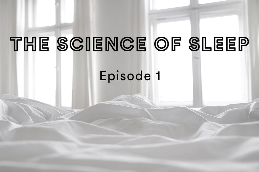 Sleep disorders and insomnia | The Science of Sleep | Episode 1